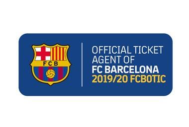 <p>Ticket Combinado SAGRADA FAMILIA + FCB CAMP NOU TOUR</p>