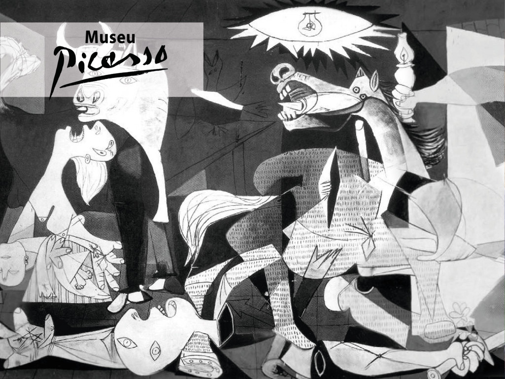 Picasso Museum Barcelona, Permanent Collection