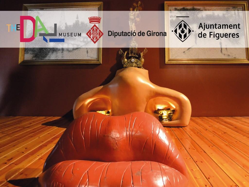 Girona, Figueres & Dalí Museum: Tour en Español