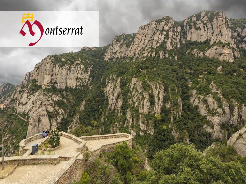 Biglietti Easy Montserrat €44,10