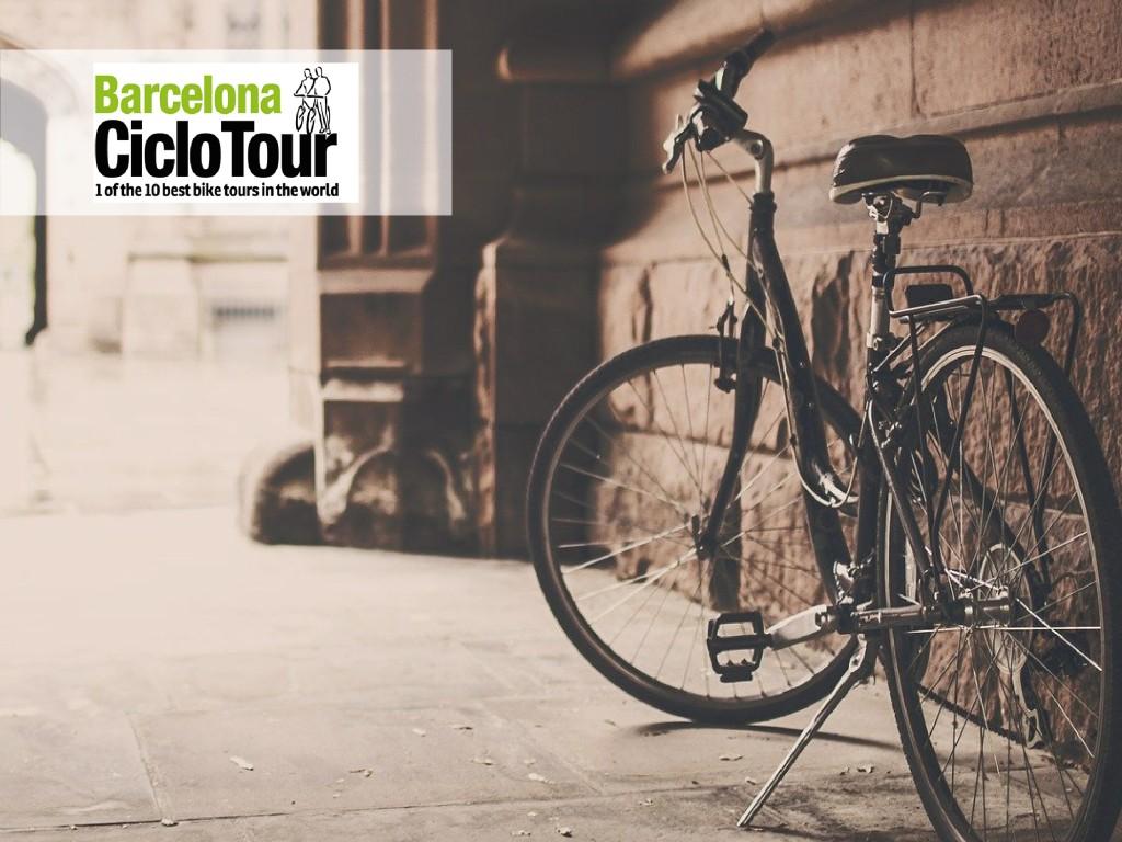 Entradas Barcelona Ciclotour 22€
