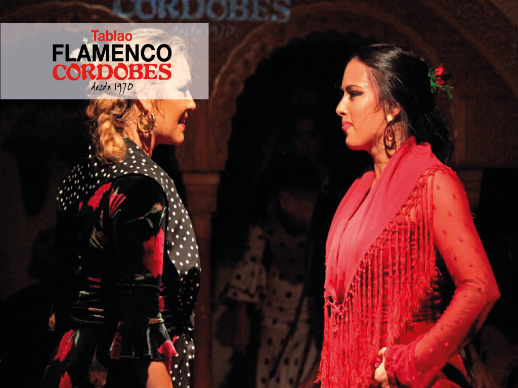 Flamenco Cordobés Show + Dinner (79,50€)