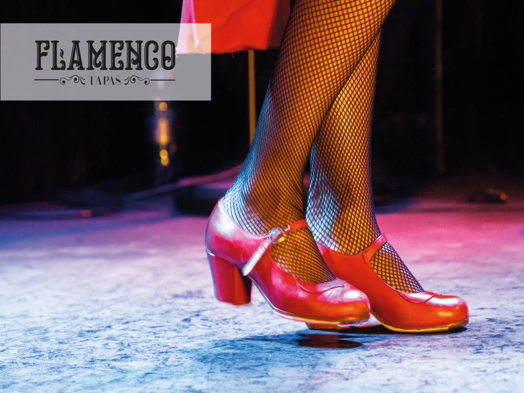 Flamenco Las Rambas.