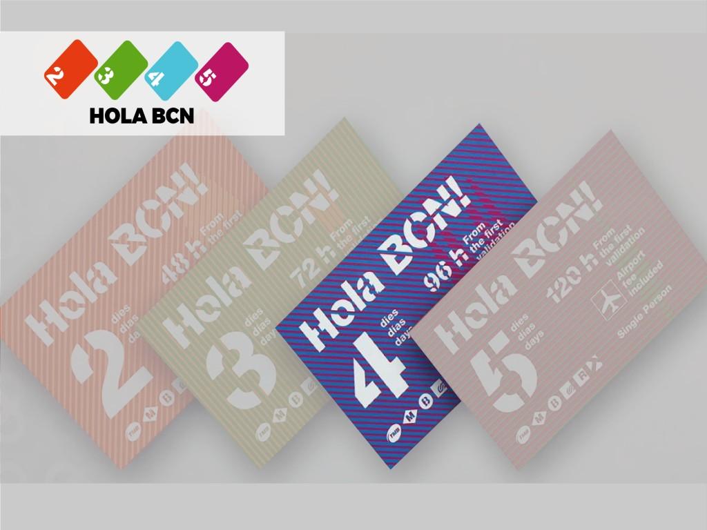 <p>Tarjeta Hola Barcelona 96H 28,80€</p>