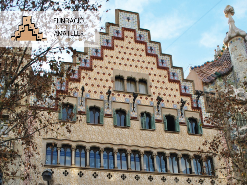 Guided visit to Casa Amatller (english) 24€