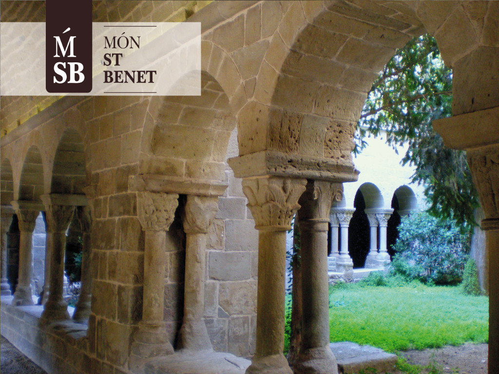 Medieval Experience at the Monastery in French