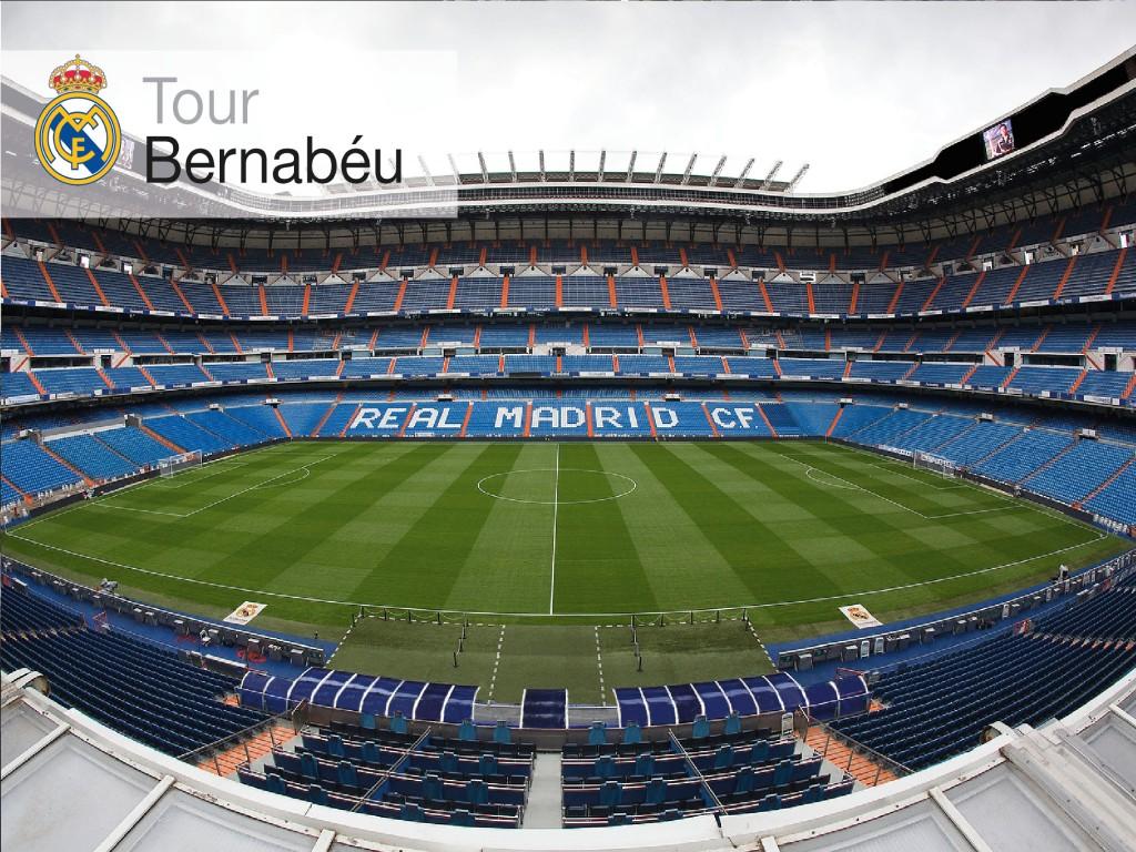 Ingresso flessibileTour Bernabéu