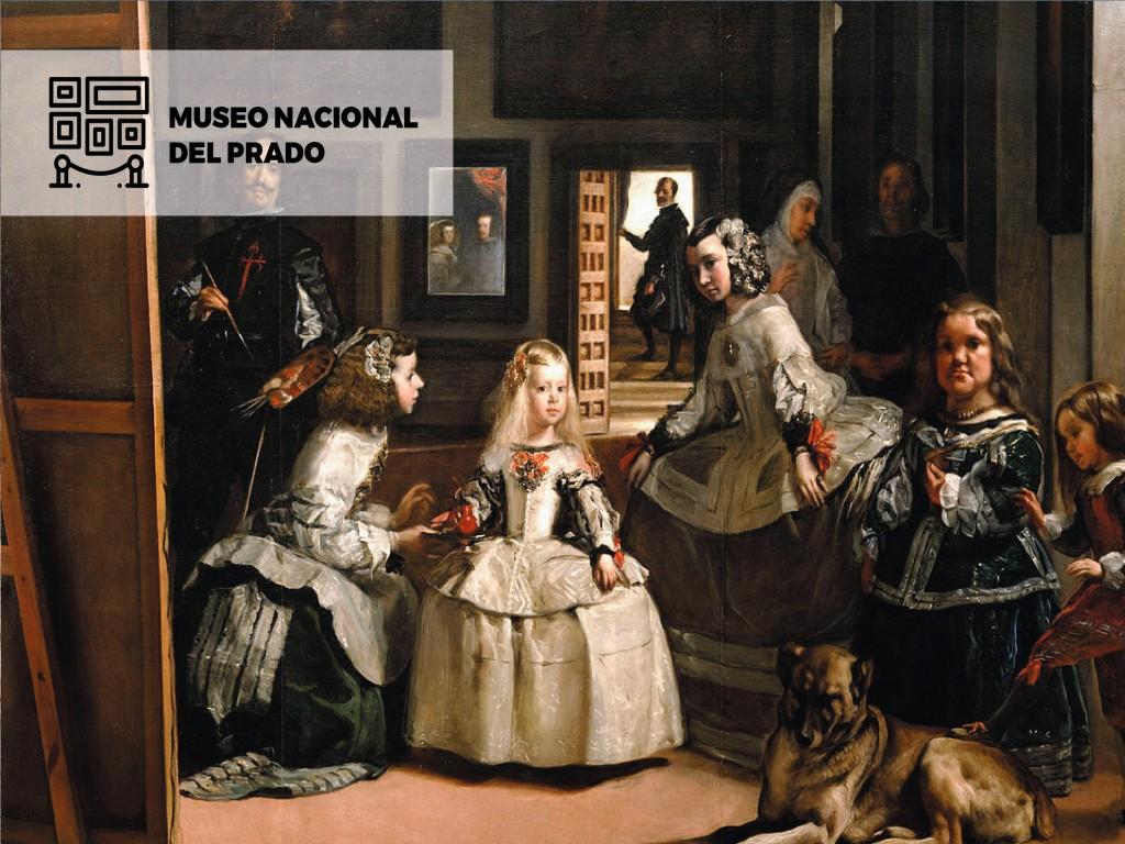 Prado Museum Guided Tour 9:45 am