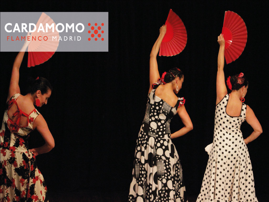 Flamenco Cardamomo