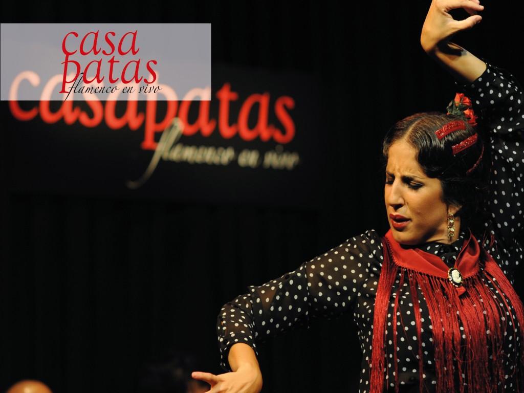 Flamenco Show + Tapas