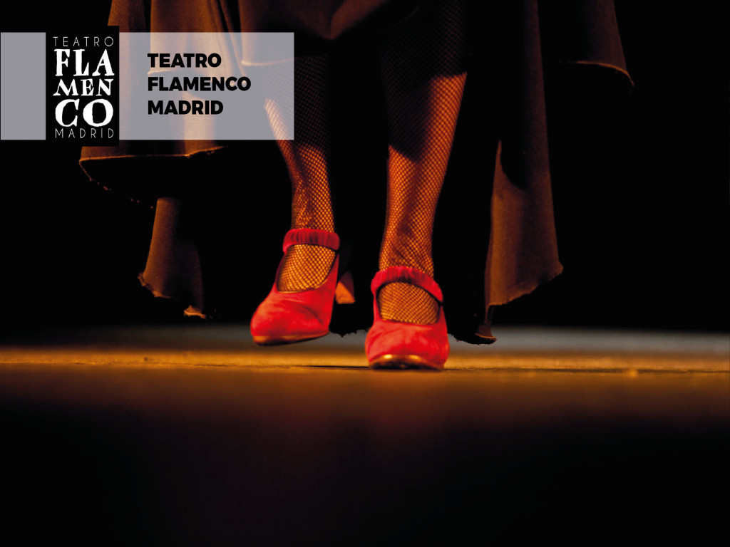 Espectáculo Teatro Flamenco Madrid