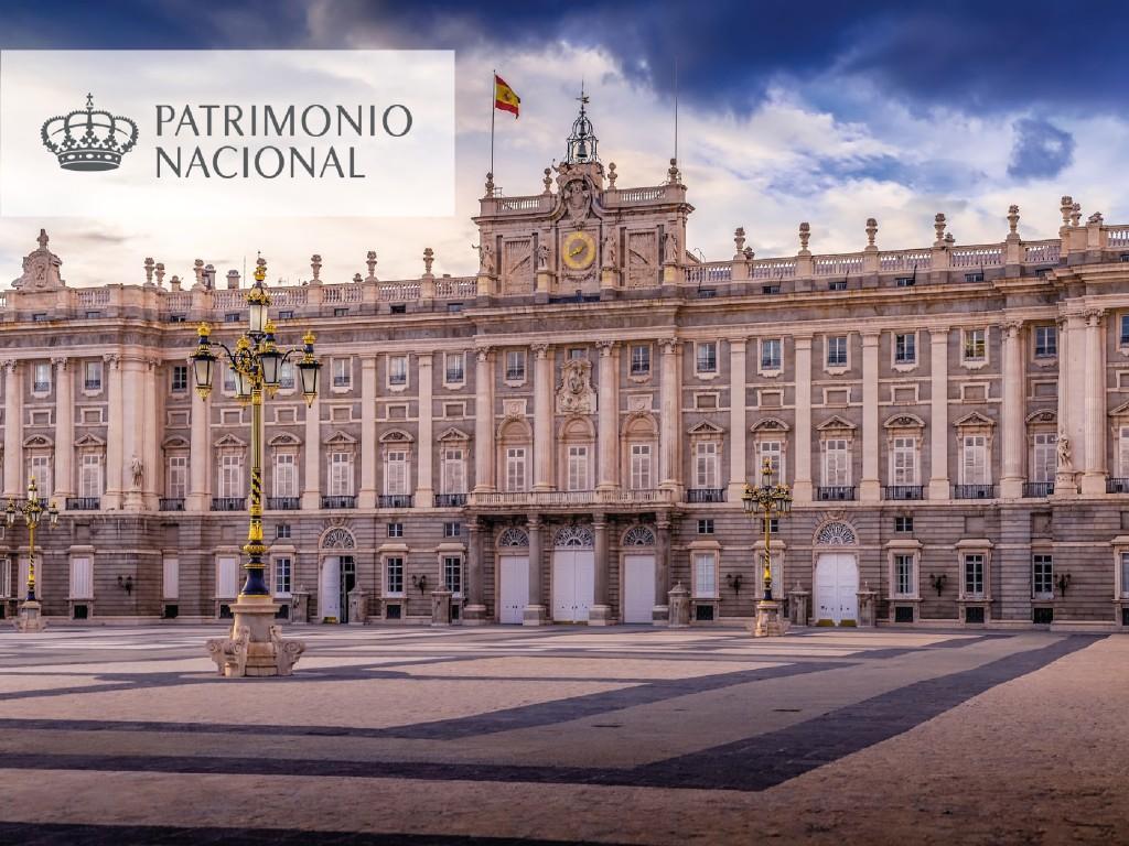 Palacio Real Madrid, Entrada Prioritaria