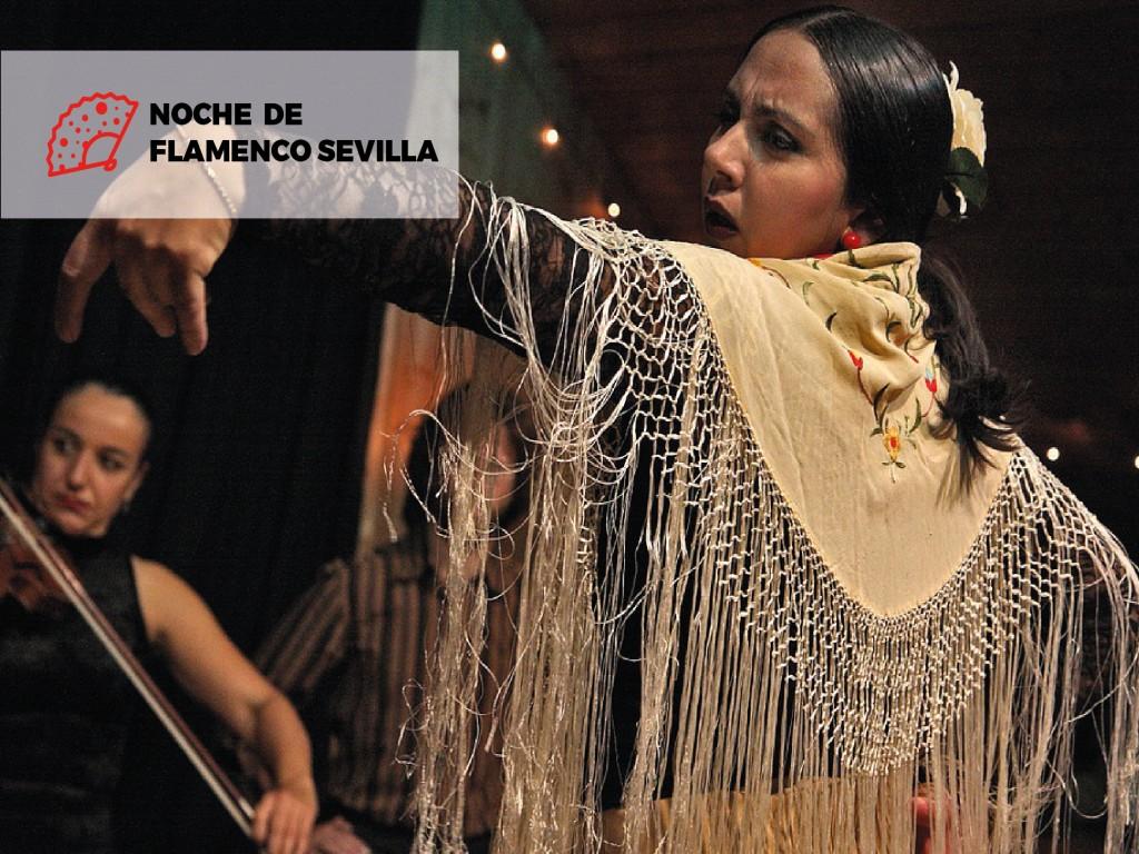 Flamenco in Sevilla (English)