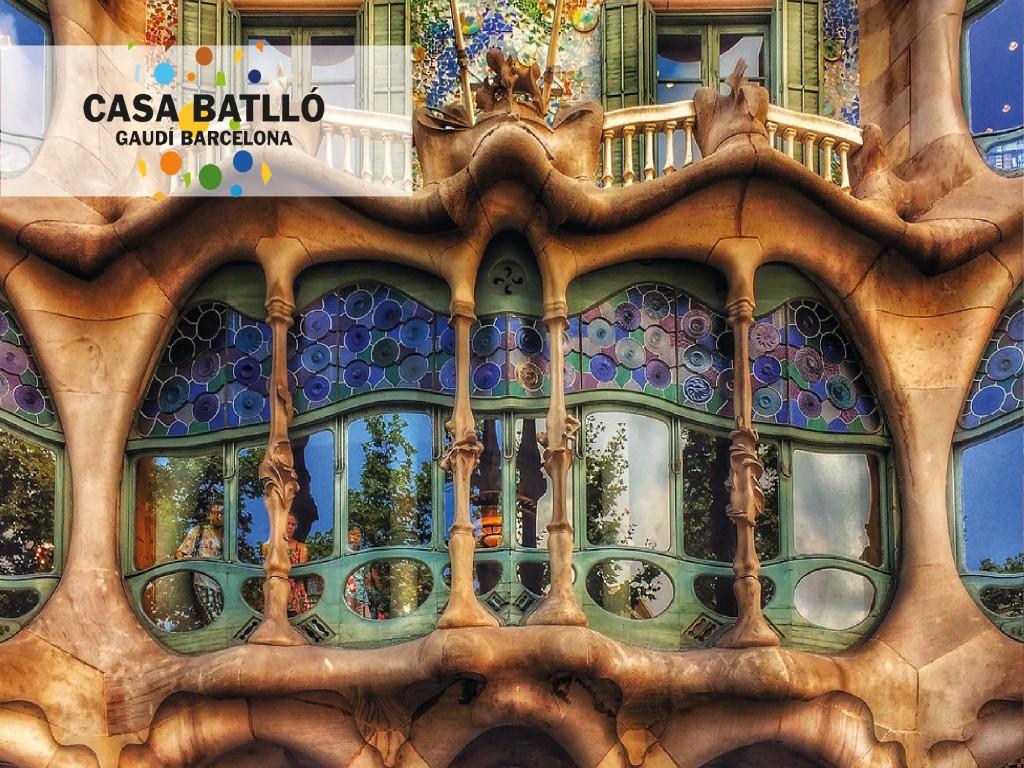 Gold: Casa Batlló VIP