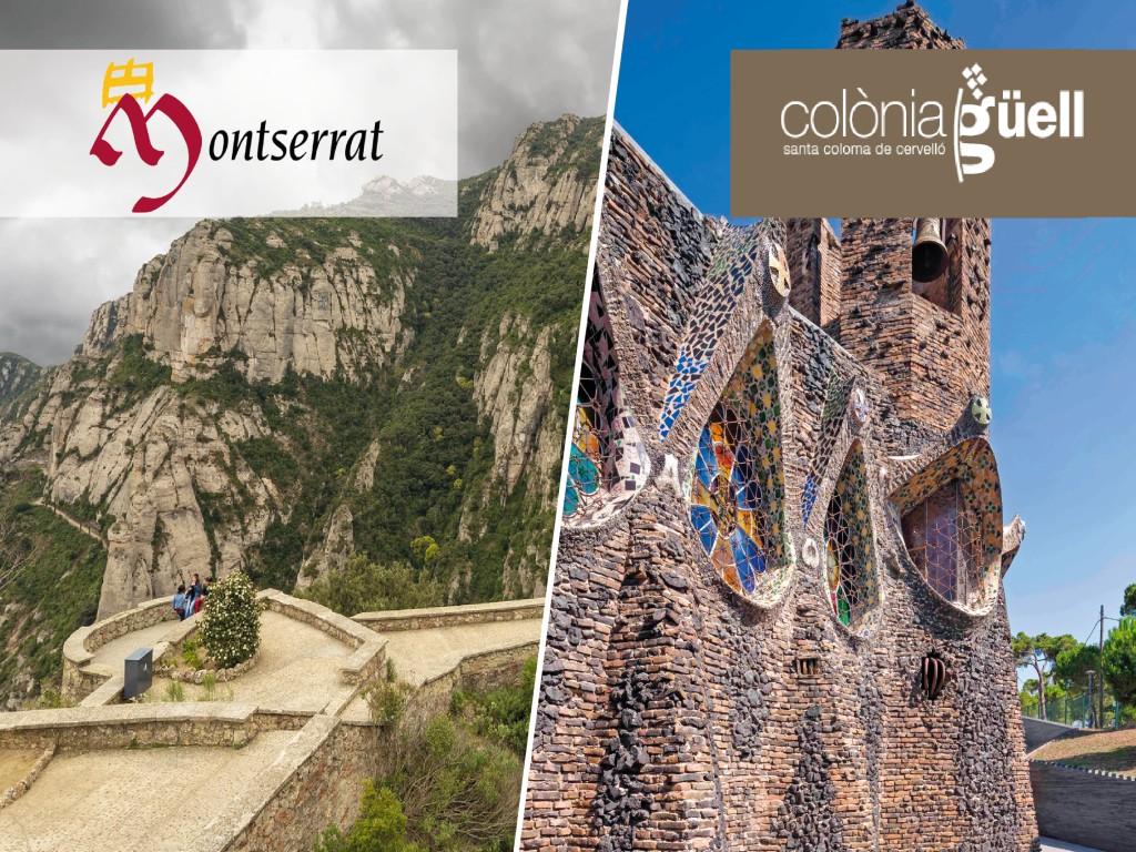 Biglietti Premium Montserrat eGaudí €63,90