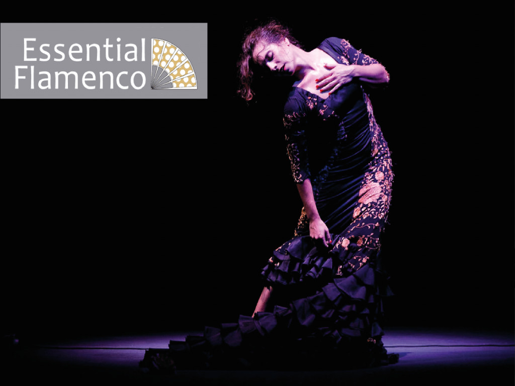 Espectáculo en Essential Flamenco