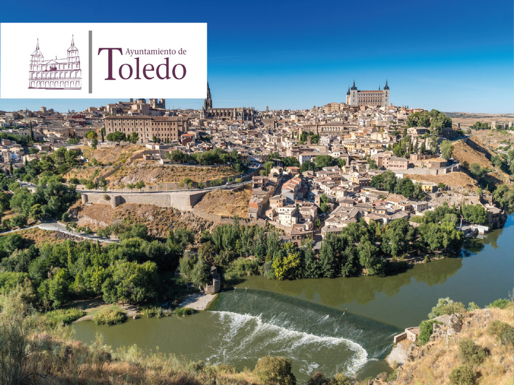 Toledo Tour with touristic menu - ESP