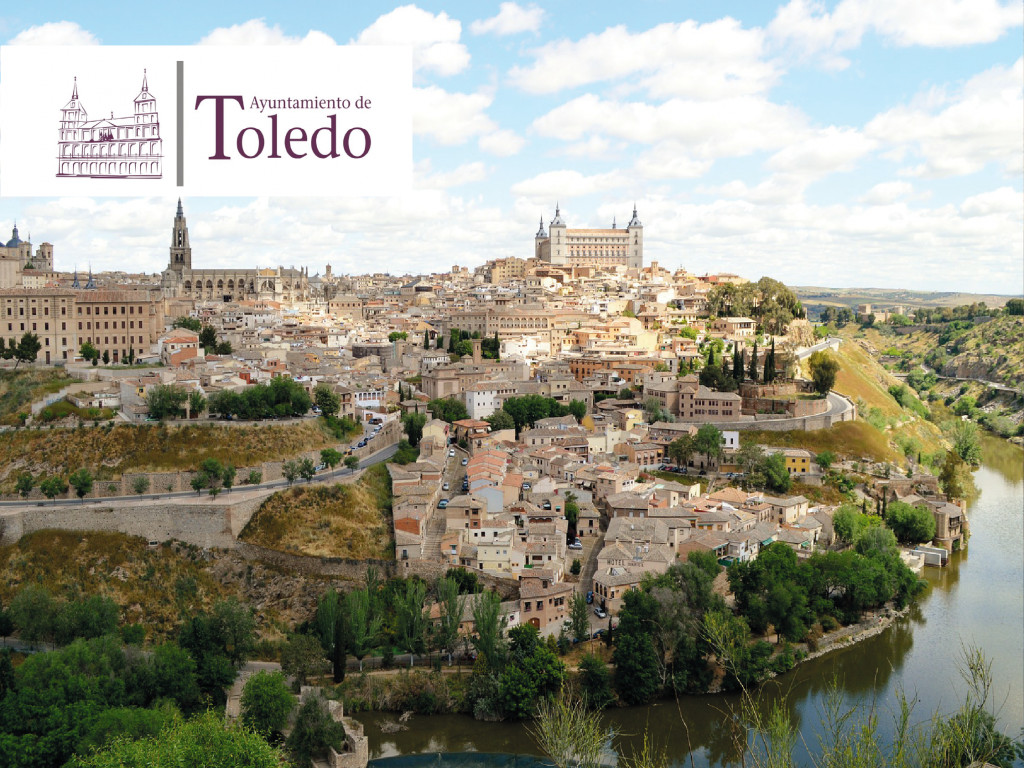 Toledo Tour with a gastronomic menu - ESP