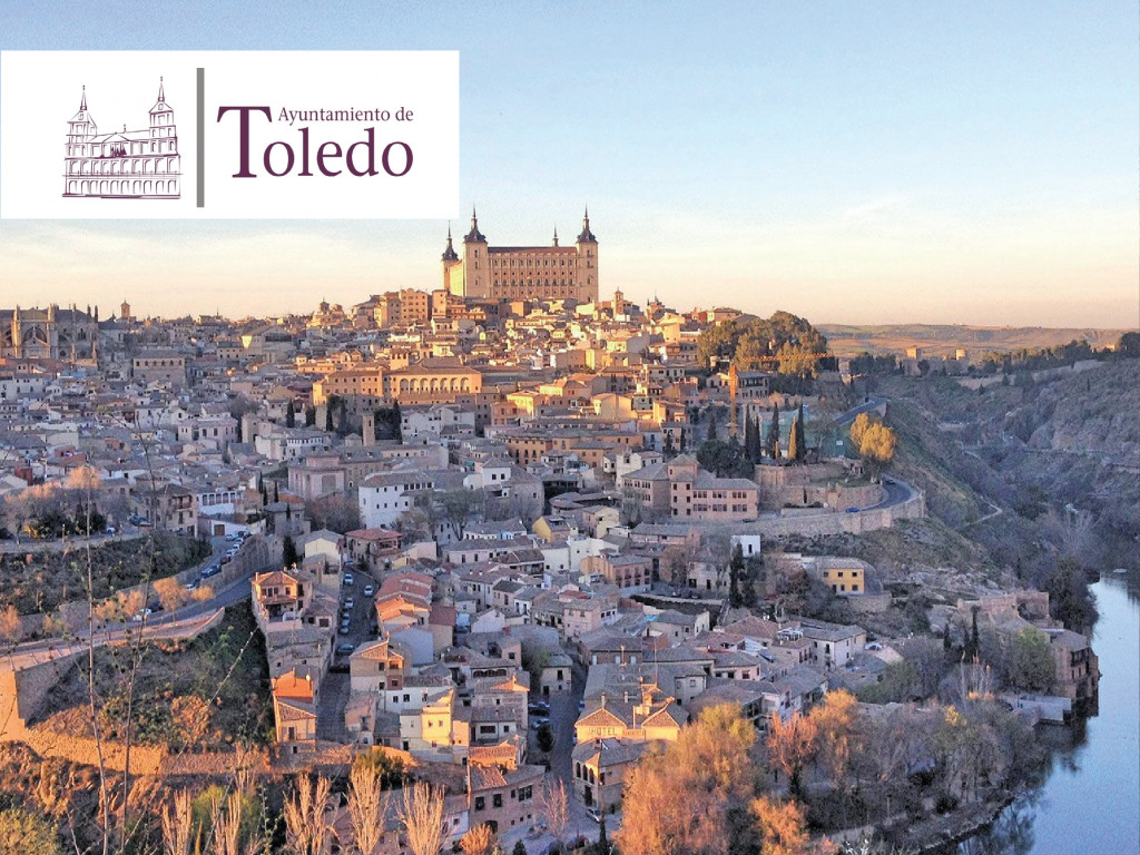 Toledo Tour without menu - ENG