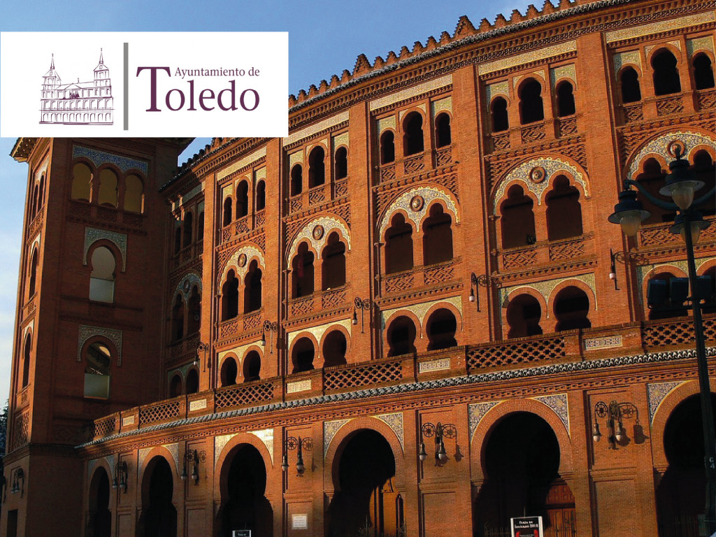 Toledo Tour with a touristic menu - ENG