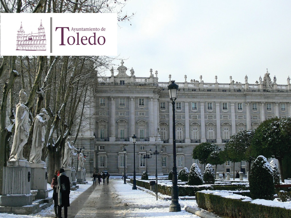 Toledo Tour with a gastronomic menu - ENG