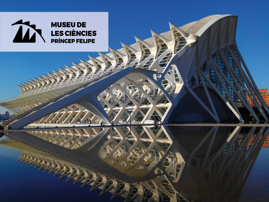 Museum of Sciences Prince Felipe
