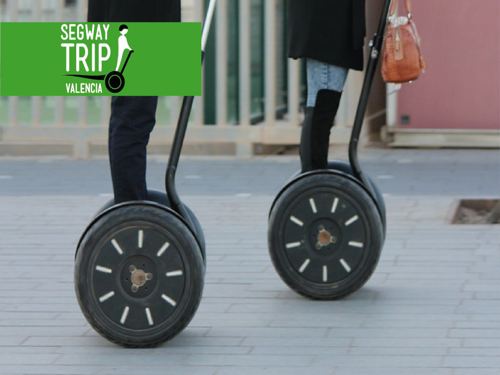 Arts & Sciences Segway Tour (2h)