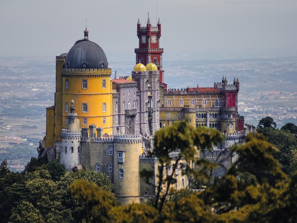 Lisboa Medio Día Portugués 35€