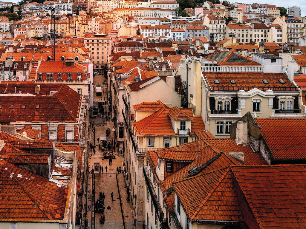Lisbon Tour Half Day Spanish € 35