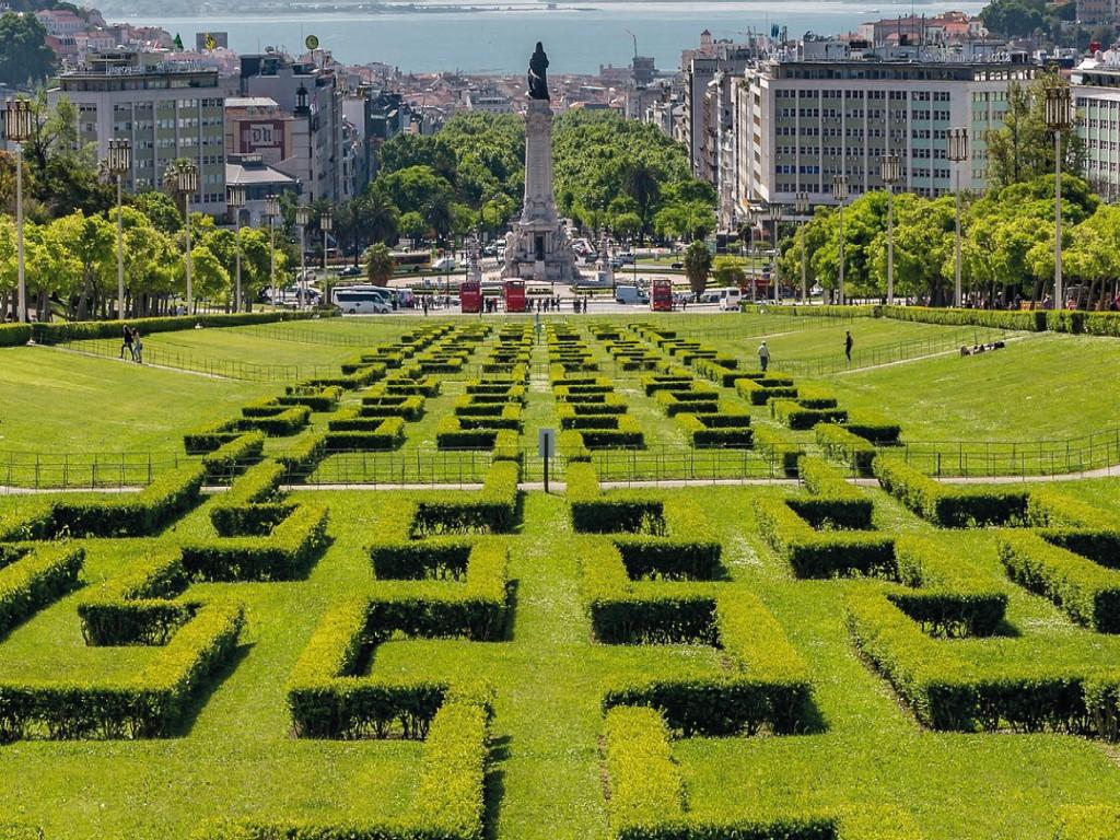 Lisboa Medio Día Francés 35€