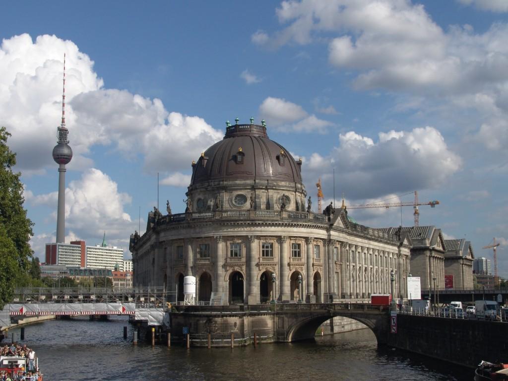 Tickets for Museum Island Berlin