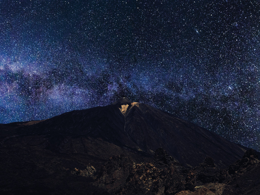 Tickets Astronomical Observation of Teide