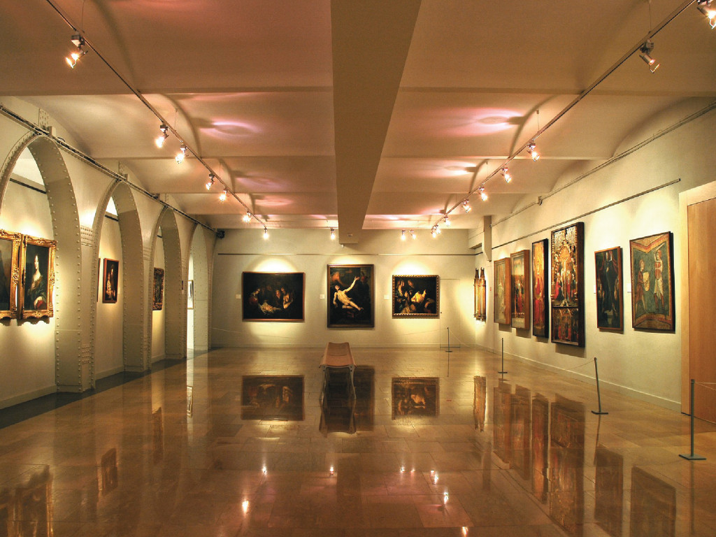 Hermitage: Portrait Gallery Of The Golden Age