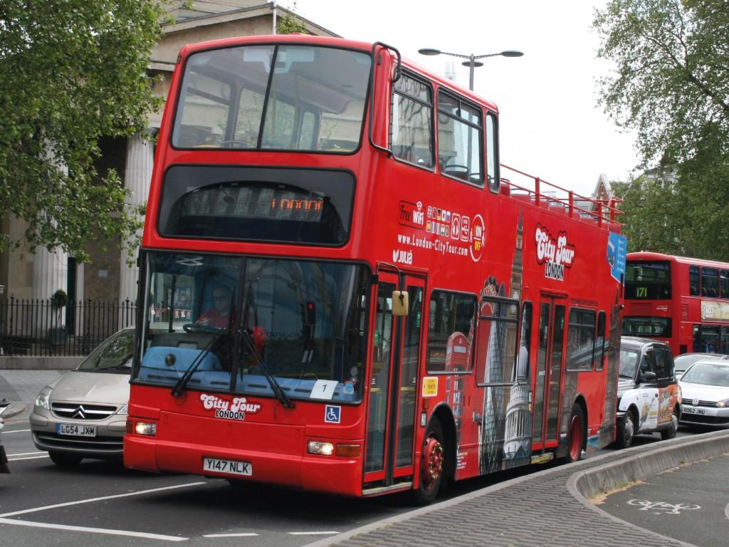 Bus Turistico 48h