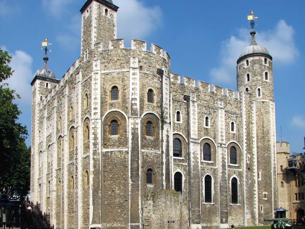 Tickets for London Tower