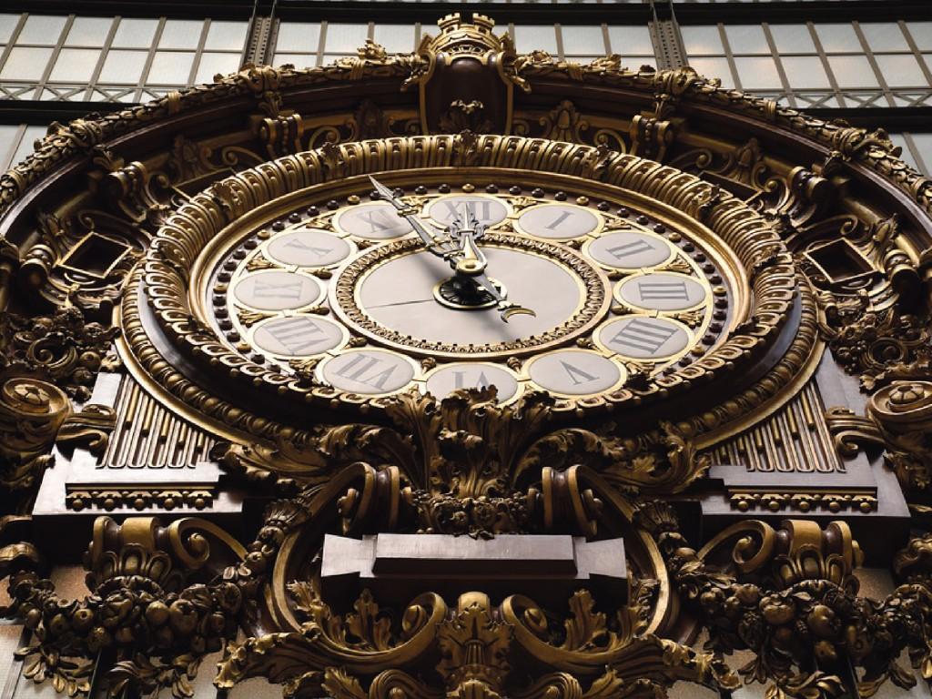 Entrada Museo d'Orsay 14€