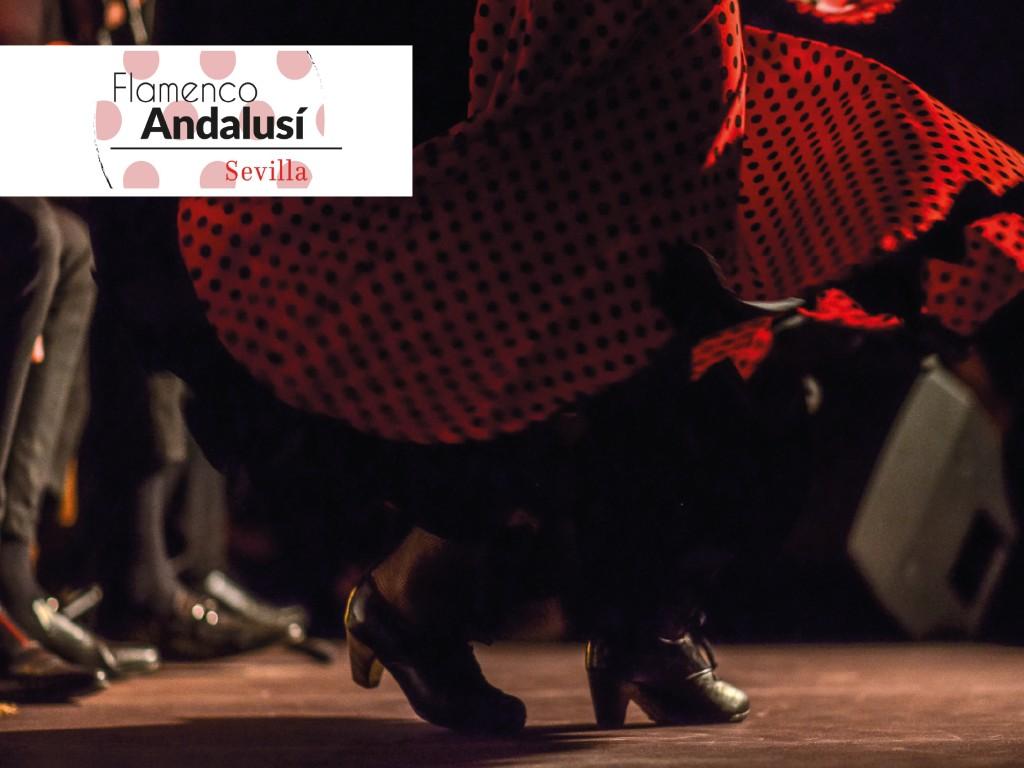 Tablao Flamenco Andalusí 21:00