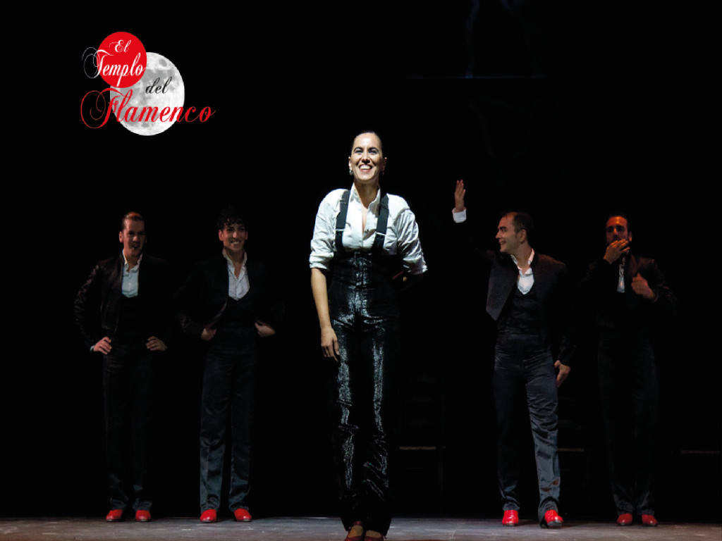 Espectáculo + Menú Flamenco