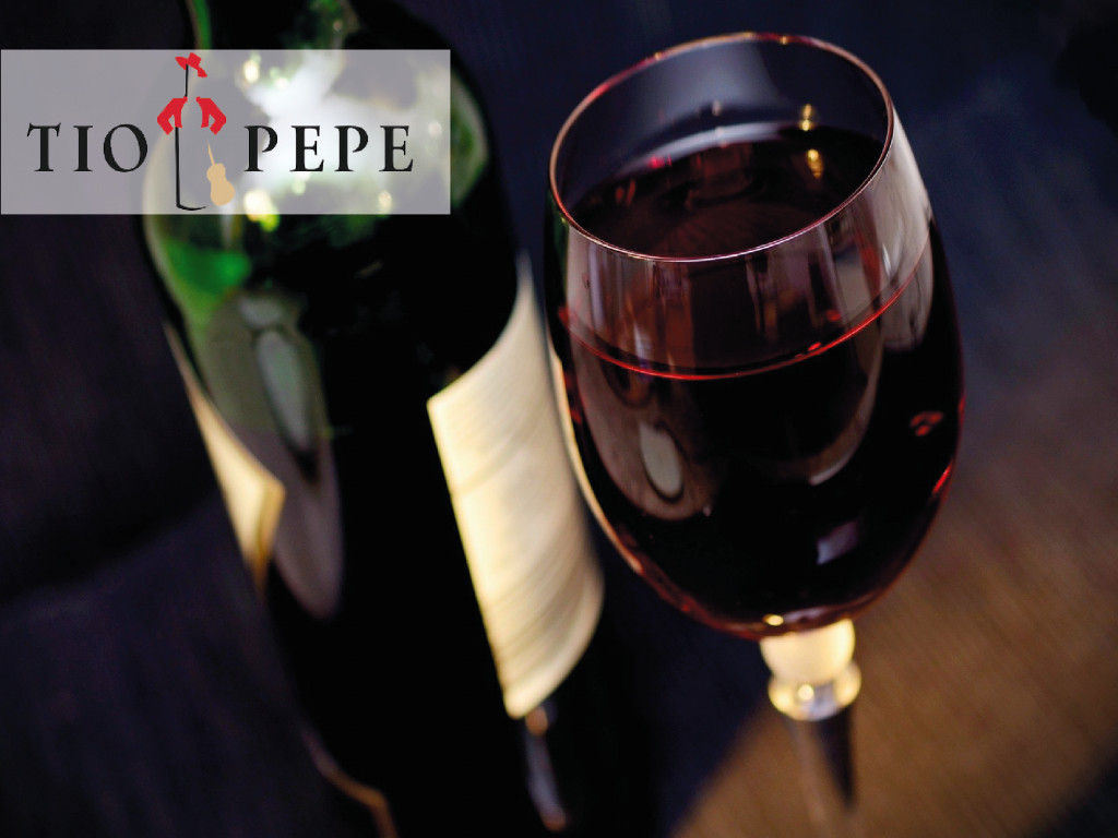 Visit between Tapas (2 Wines + Tapa) per person
