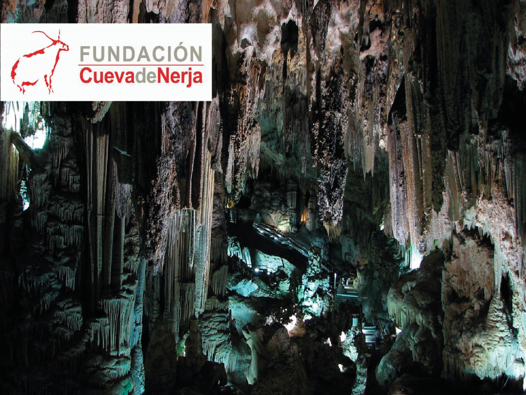 Nerja Cave: Guided Tour