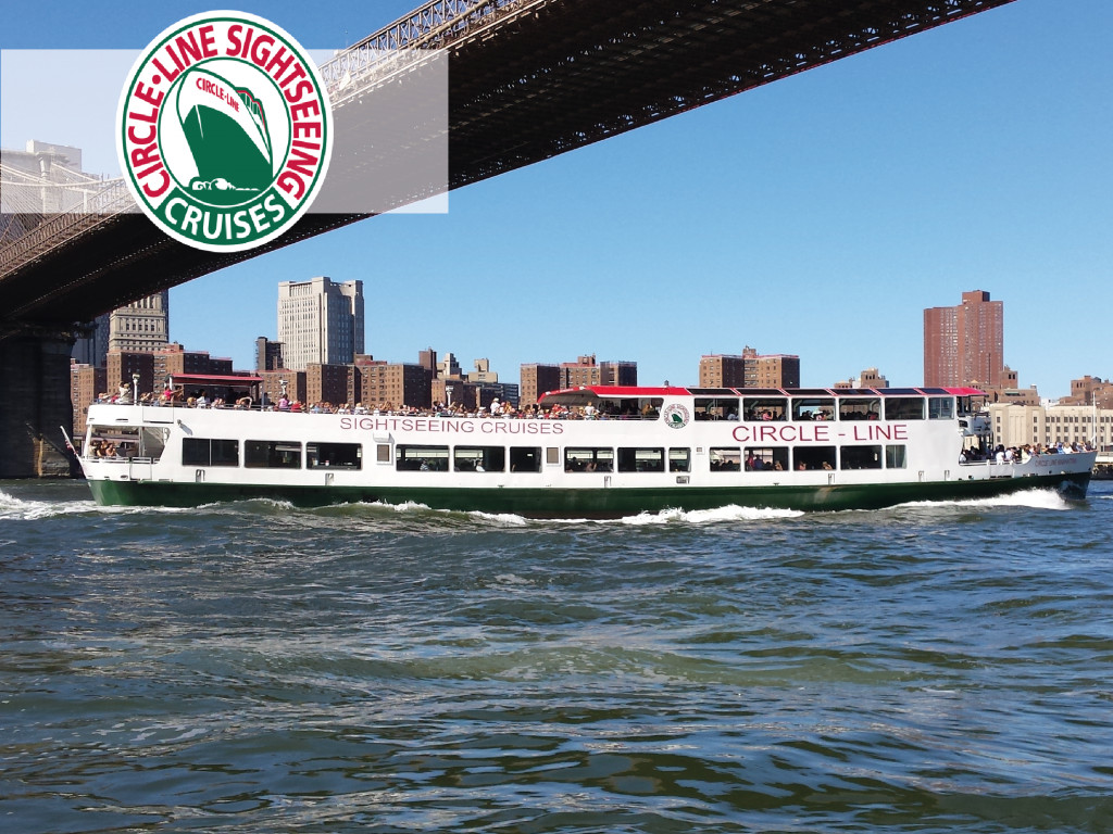 Landmarks Cruise