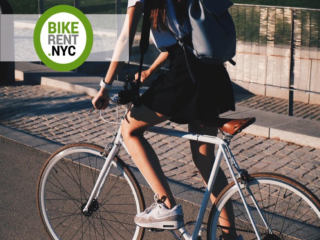 Tour en bicipor Central Park
