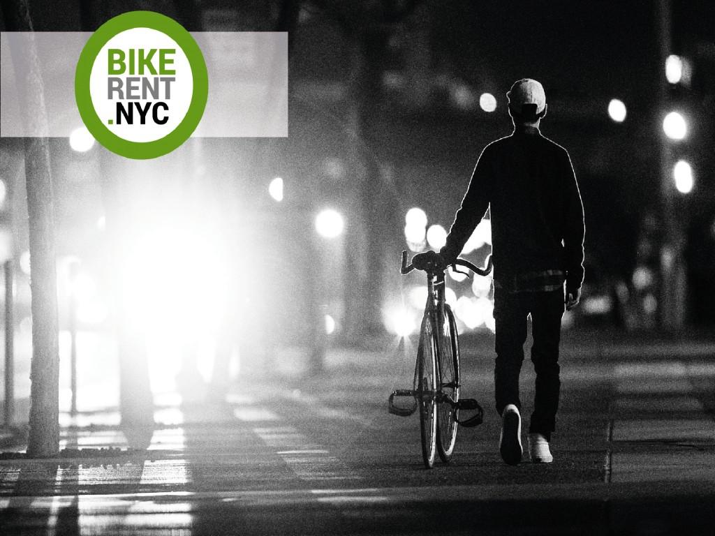 Tour en bici por el Puente de Brooklyn