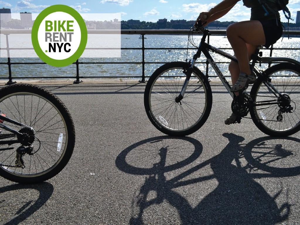 New York Bike Rental