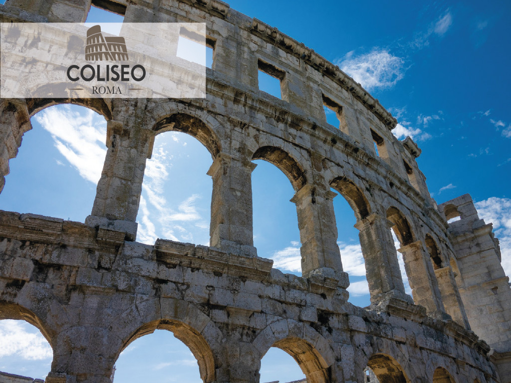Colosseum Basic Ticket