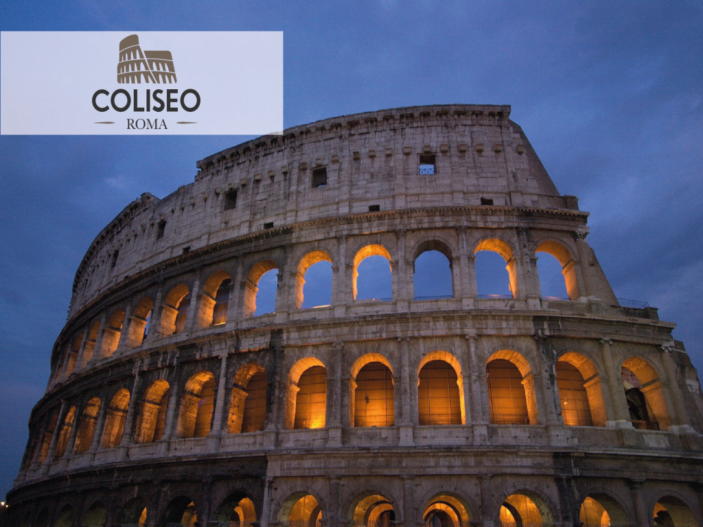 Coliseo guided tour in Spanish