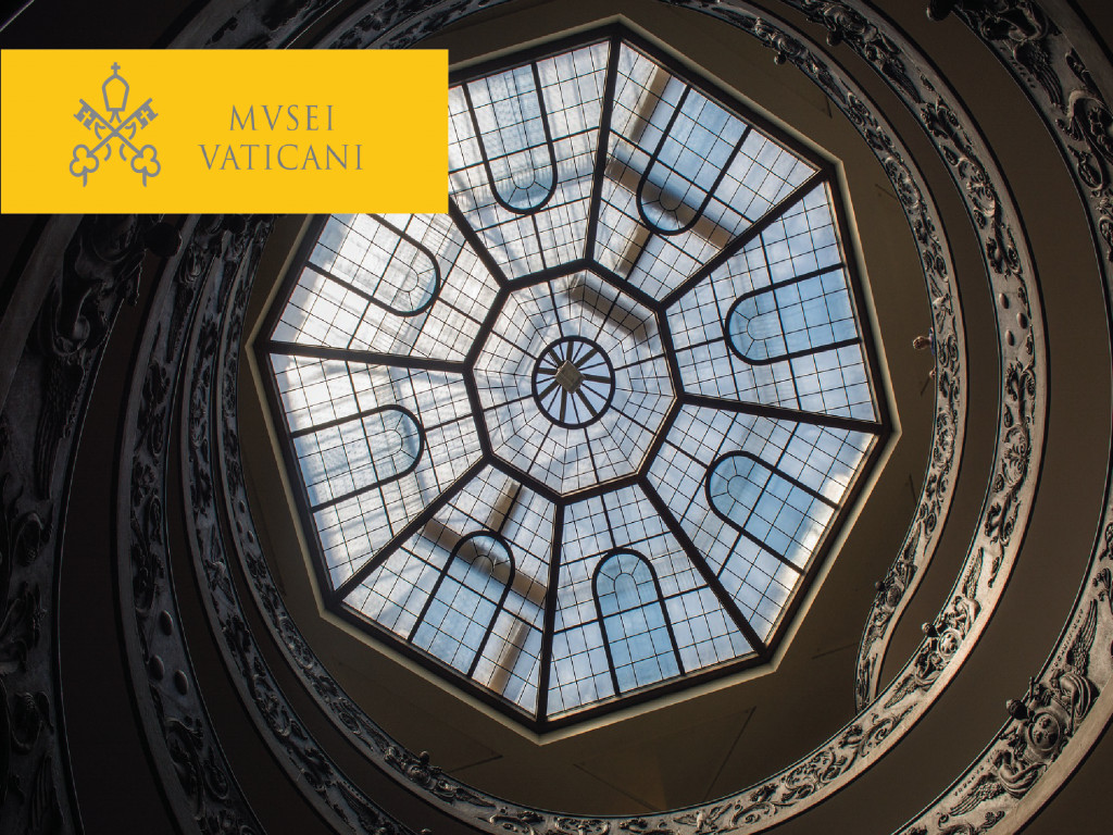 Vatican Museum and Sistine Chapel guided tour in Spanish € 39