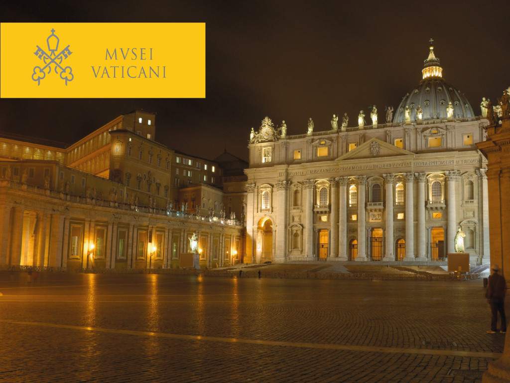 Vatican Museum and Sistine Chapel guided tour in Italian € 39