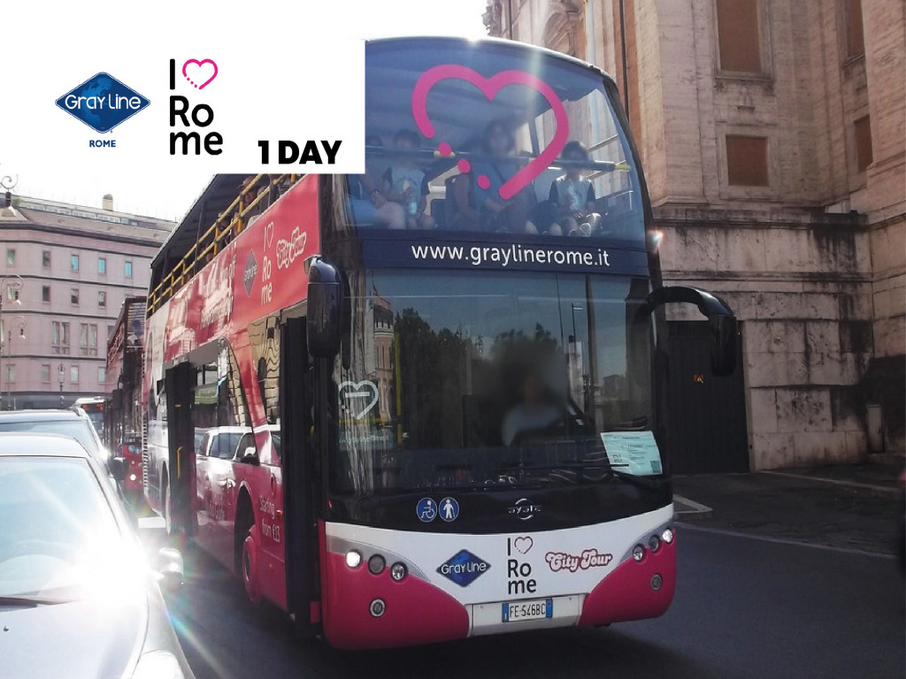 Bus Turístico 24h