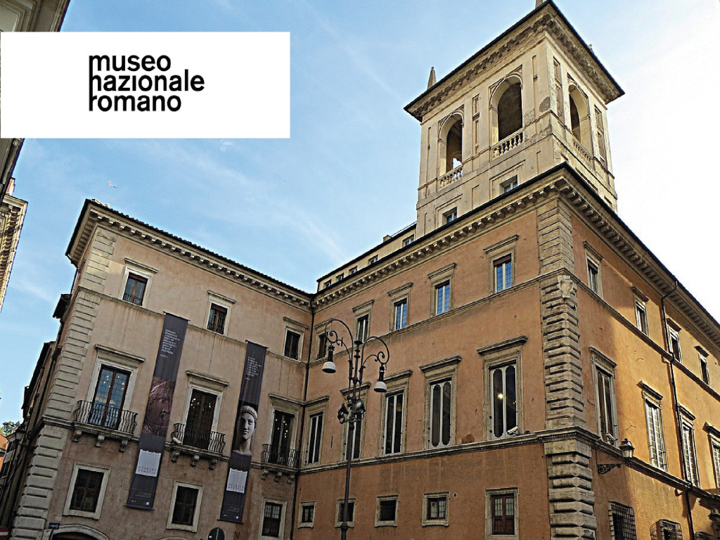 Palazzo Altemps 15€